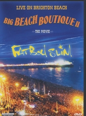 Big beach boutique : The movie. vol.2