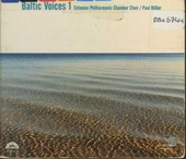 Baltic voices. Vol. 1