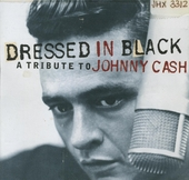 Dressed in black : a tribute to Johnny Cash