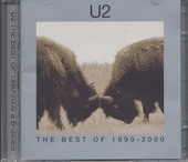 The best of 1990-2000 & B sides
