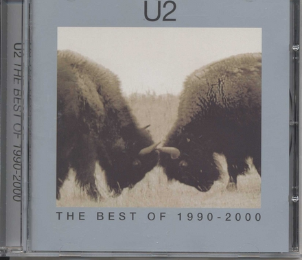 The best of 1990-2000