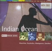 The Rough Guide to the music of the Indian Ocean