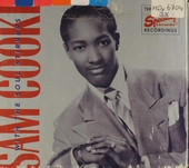 Sam Cooke & The Soul Stirrers