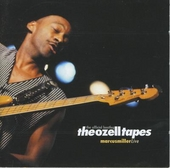 The Ozell tapes : live