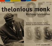 85th birthday celebration