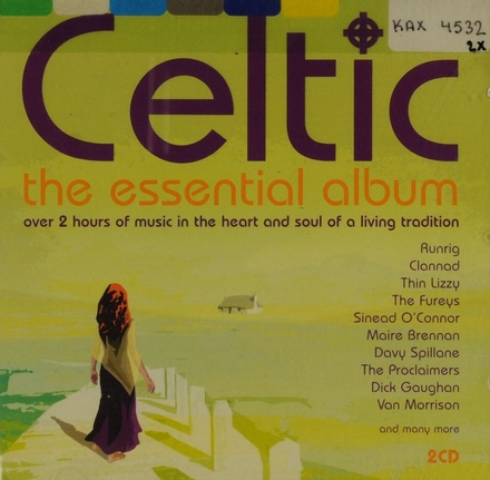 Celtic : the essential album