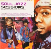 Soul jazz sessions