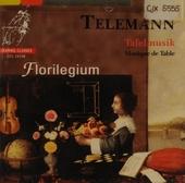 Tafelmusic