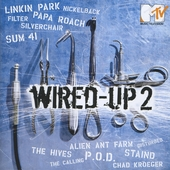 Wired-up. vol.2