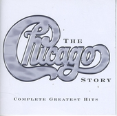 The Chicago story : complete greatest hits
