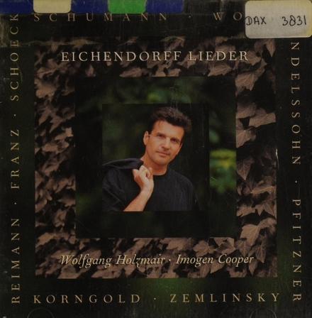Eichendorff Lieder