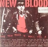 New blood : the new rock 'n roll. vol.2