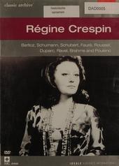 Régine Crespin