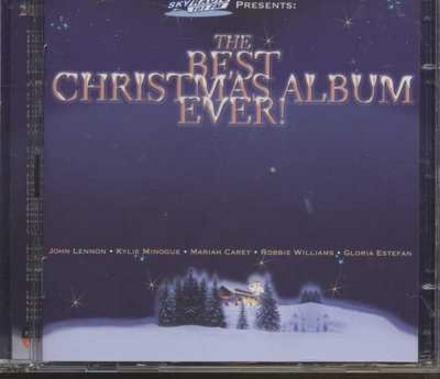 The best Christmas album ever!