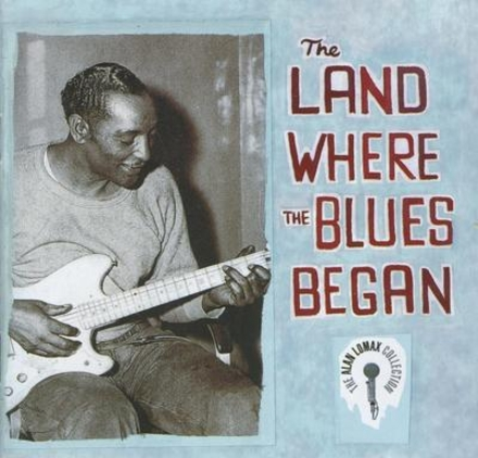 The land where the blues begin