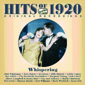 Hits of 1920 : Whispering