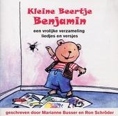 Kleine beertje Benjamin