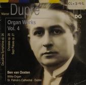 Organ works vol.4. vol.4