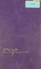 Only time : the collection
