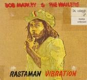 Rastaman vibration - de luxe edition