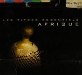 Les titres essentiels : Afrique