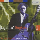 All the classics : 1946-1951. Disc 2