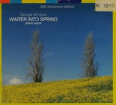 Winter into spring : Piano solos, 20th anniversary edition