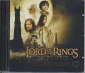 The Lord of the Rings : the two towers