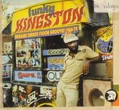 Funky Kingston : reggae dancefloor grooves 1968-74