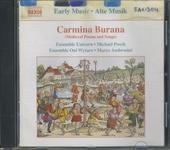 Carmina burana : medieval poems and songs