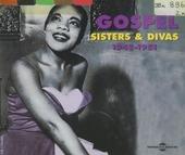 Gospel sisters & divas : 1943-1951