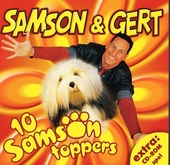 10 Samson toppers