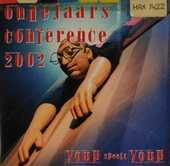 Youp speelt Youp : oudejaarsconference 2002