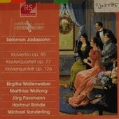 Viertes Trio op.85