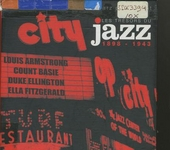 Les trésors du jazz : 1898-1943