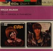 Cilla ; Cilla sings a rainbow