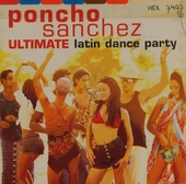 Ultimate Latin dance party