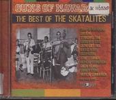 Guns of Navarone : the best of The Skatalites