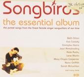 Songbirds : the essential album