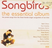 Songbirds : the essential album