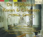 De 50 mooiste koren & orkesten