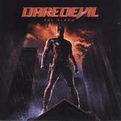 Daredevil : the album