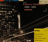 Columbia jazz : 1939-1951