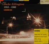 Columbia jazz : 1952-1960