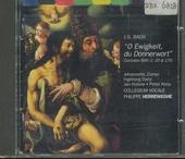Cantates BWV 2, 20 & 176