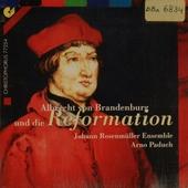 Albrecht von Brandenburg und die Reformation