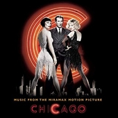 Chicago : music from the Miramax motion picture