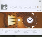 MTV lounge. vol.4