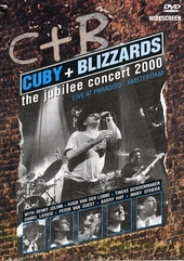 The jubilee concert 2000 : Live at Paradiso Amsterdam