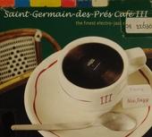 Saint-Germain-des-Prés Café. vol.3